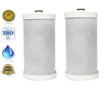 Onepurify Frigidaire PureSource WFCB RC200 9910 469910 RG-100 Kenmore 9910 WF-284 - 2 Pack