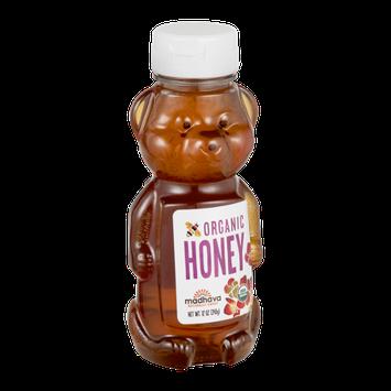 Madhava Organic Honey