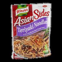 Knorr Teriyaki Noodles Asian Sides 4.6 oz