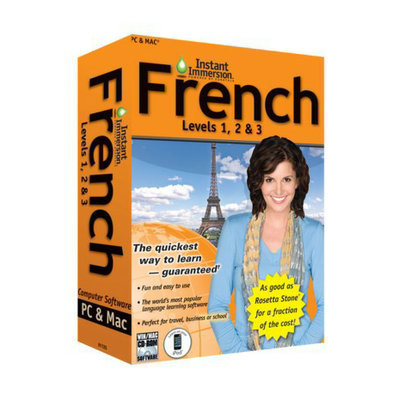 Topics Entertainment Instant Immersion French Levels 1