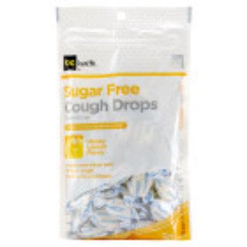 Dg Health DG Health Honey Lemon Sugar-Free Cough Drops - 40 ct