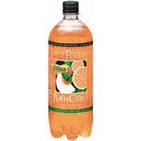 Fruit Refreshers Peach Citrus 1 Liter - 12 Pack