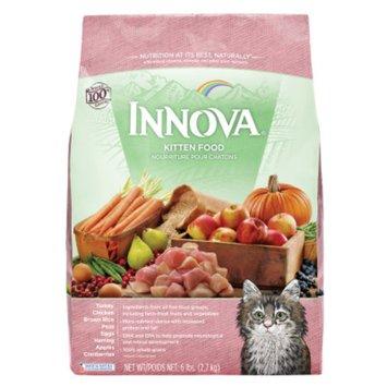 Innova Kitten Food