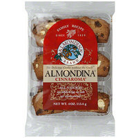 Almondina Cinnaroma Cookies