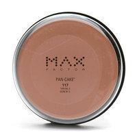 Max Factor Pan-Cake Water-Activated Makeup