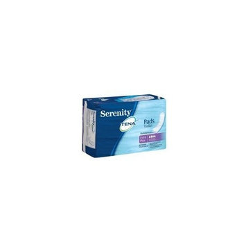 Tena Serenity Extra Plus Comfortable Bladder Protection Pads - 60 Pads/Pack, 3 ea