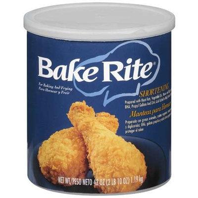 Bake-rite Bake Rite: Shortening, 42 Oz