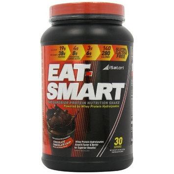Isatori Eat-smart Chocolate Chocolate Chip 2lb 4 oz.