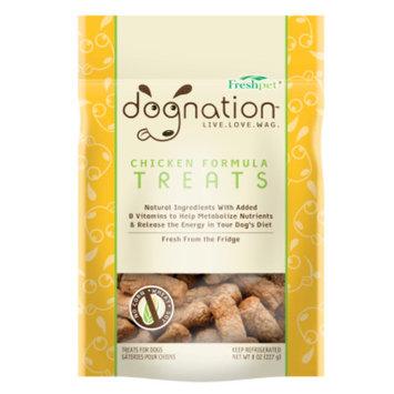 Freshpet Dognation Dog Treats