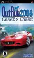 Sega of America Outrun 2006 Coast 2 Coast