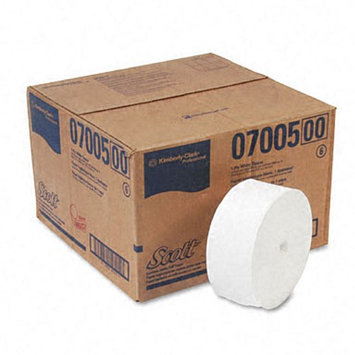 Kimberly-Clark Professional Scott Coreless JRT Jr. One-Ply, 2300 Ft, 12 ct