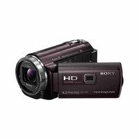 Sony HDRPJ540/B Video Camera with 3-Inch LCD (Black)