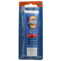 Handy Solutions Coppertone Sport 30 SPF, 1 Ounce Tube (Pack of 6)