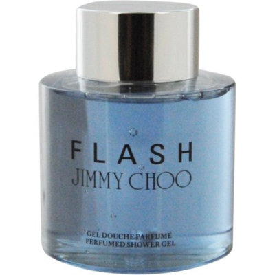 Jimmy Choo Flash Shower Gel, 6.7 oz
