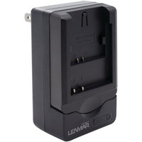 Lenmar CWNB4L Camera Battery Charger for Canon NB-4L, NB-4LH