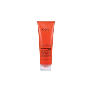OPI Manicure Pedicure Papaya Pineapple Scrub 8.5 oz