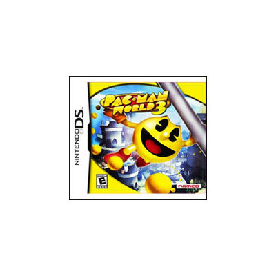 Blitz Games Pac-Man World 3