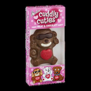 Palmer Cuddly Cuties Milky & Chocolaty Candy