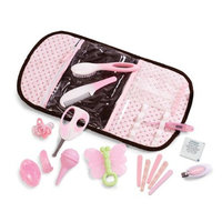 Summer Infant Carter's On-the-Go Grooming and Healthcare Essentials (Discontinued by Manufacturer)