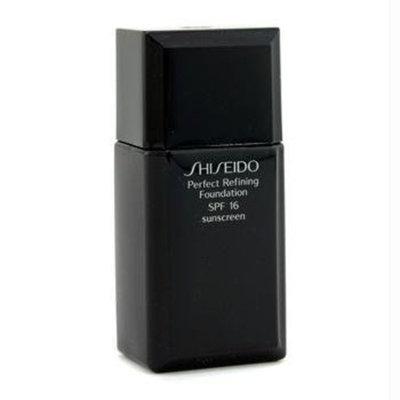 Shiseido Shiseido Perfect Refining Foundation - Very Light Ochre, 30 ml
