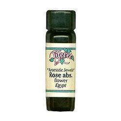 Tiferet-avraham Aromatherapy Tiferet - Aromatic Jewels, Rose Absolute (Egypt), 4 ml