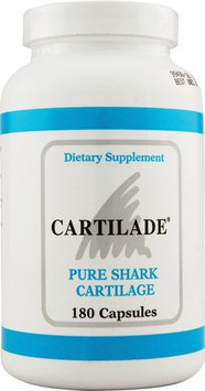 BioTherapies Cartilade - 180 Capsules