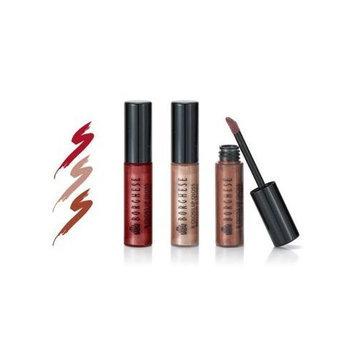 BORGHESE - Gloss-n-Go Mini B Gloss Lip Gloss Trio