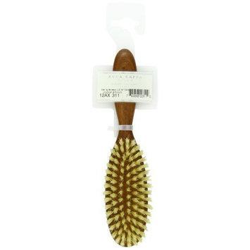 Acca Kappa Professional Pro Hair Brush, Extra Soft Natural Bristle