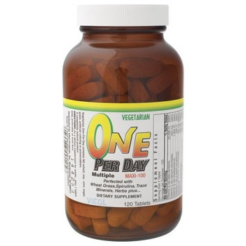 Vitol One Per Day Multiple