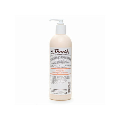 c. Booth Firming Body Lotion