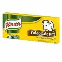 Knorr Bouillon Cubes