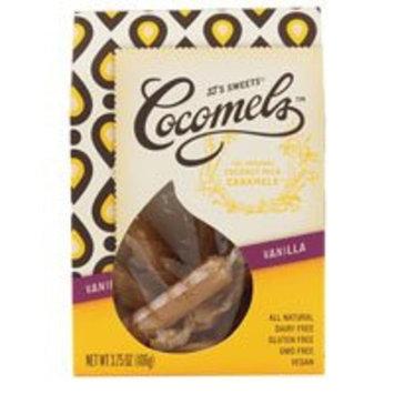 Cocomels Coconut Milk Caramels Vanilla -- 3.75 oz