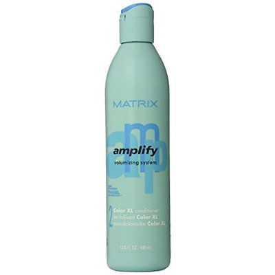 Matrix Amplify Color X-Large Conditioner, 13.5 Fluid Ounce