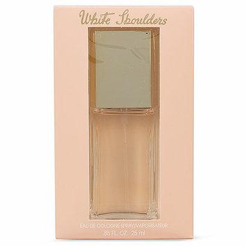 White Shoulders .85oz Eau de Cologne Women