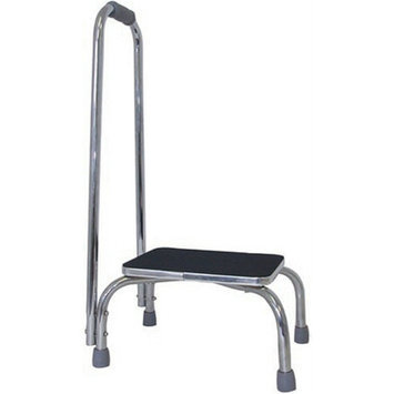 Mabis Foot Stool with Handle