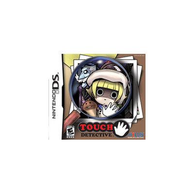 Touch Detective (Nintendo DS)