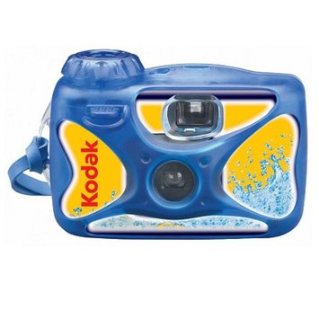 Kodak Water & Sport One Time Use Camera