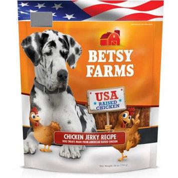 Betsy Farms Chicken Jerky Recipe, 32 oz
