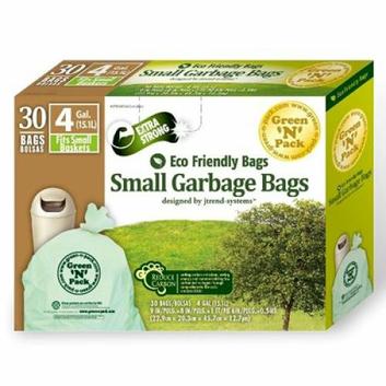 Eco-Friendly Bags Trash Bags