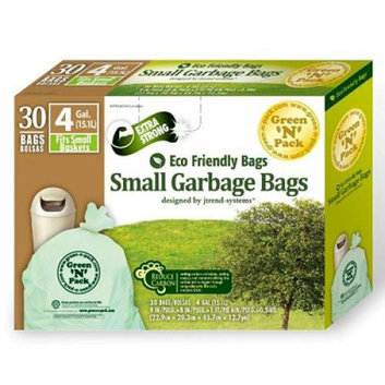 Eco-Friendly Bags Trash Bags