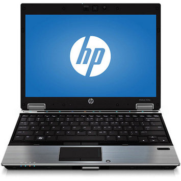 ADVANCED SKYLINE TECHNOLOGY LTD. HP Refurbished Black 12