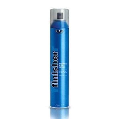 Ice Finisher, Aerosol Hair Spray (10.5 oz)