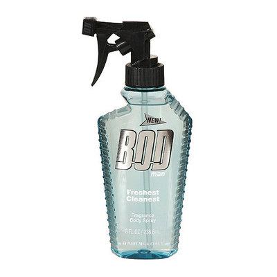BOD Man Freshest Cleanest Body Spray
