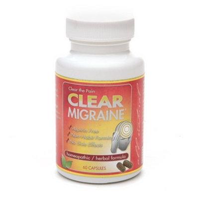 Clear Migraine Capsules