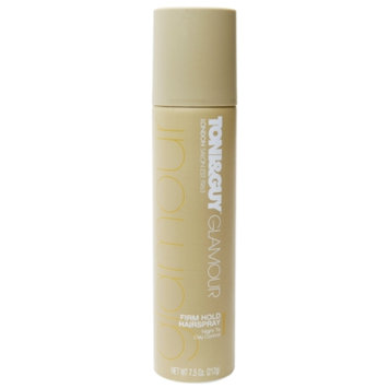 TONI&GUY Firm Hold Hair Spray - 7.5 oz