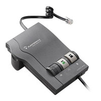 Plantronics Vista M22 Phone Headset Amplifier With Clearline & Audio Technology