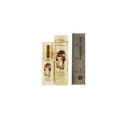 Ed Hardy Love & Luck By Christian Audigier Eau De Parfum Spray . 25 Oz