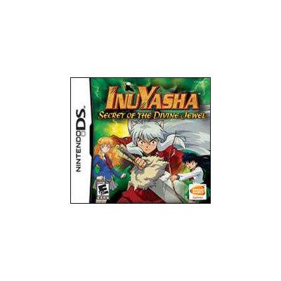 BANDAI NAMCO Games America Inc. InuYasha: Secret of the Divine Jewel