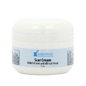 Botanic Choice Homeopathic Scar Cream