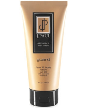 J Paul J. Paul Guard Face & Body Lotion, 6 oz
